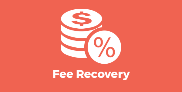 Give - Fee Recovery