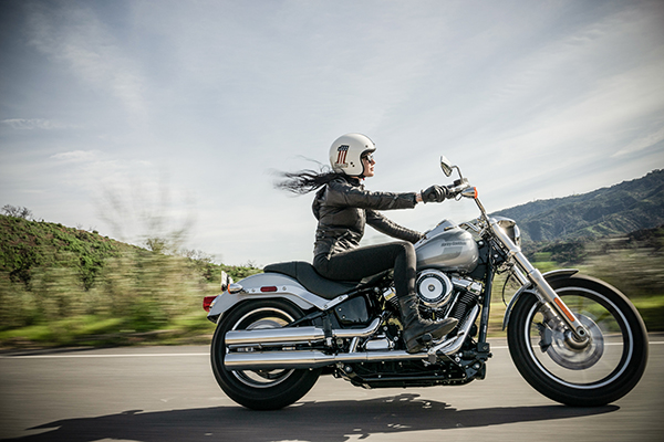 The Top 5 Best Motorcycle Rides In