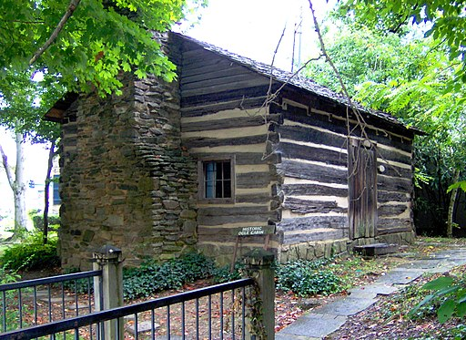 The Ogle Cabin - Gatlinburg TN