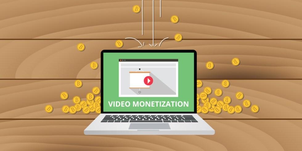 kiếm tiền từ tiếp thị video