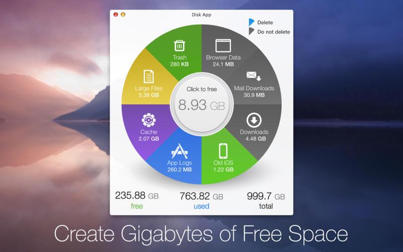 disk-app