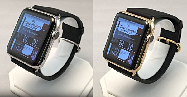 apple-watch-banhado-a-ouro