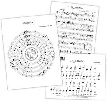 Music Notation Software: Create Sheet Music with Finale Music