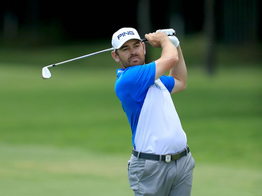 Louis Oosthuizen's Winning WITB: 2018 South African Open ...