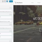 SiteOrigin Page Builder Page