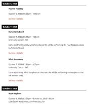 Simple Calendar – Google Calendar Plugin Events