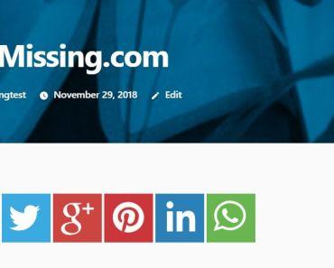 Simple & Customizable Social Share Links Plugin - Share Monkey