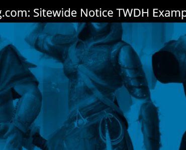 User-friendly Top & Bottom Notification Bar Plugin - Sitewide Notice TWDH