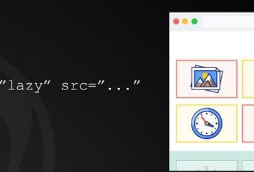 Native Image Lazy Loading For Wordpress