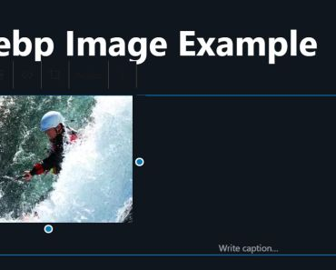 Enable WebP Images On WordPress - Allow Webp image