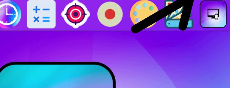 Custom Fullscreen Toggle Buttons For WordPress