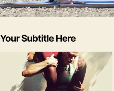Add Subtitle For Posts And Pages In WordPress