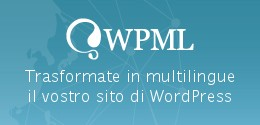 WordPress multilingue