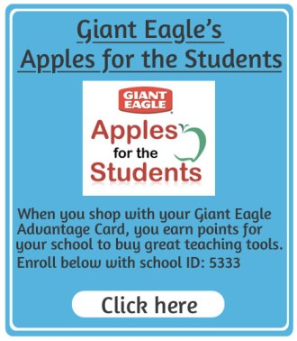 Giant Eagle WPMS Fundraising Link