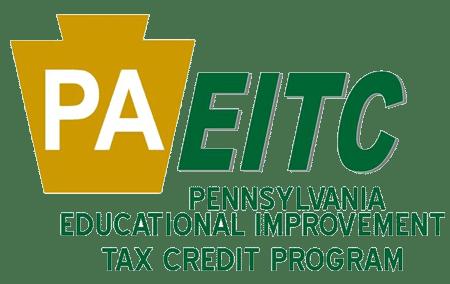 PA Educational Improvement Tax Credit Program Logo