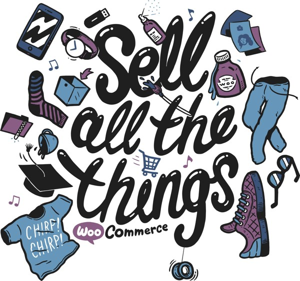 Sell all the things