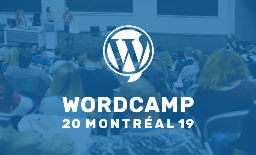 WordCamp header logo