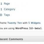 Where to learn WordPress