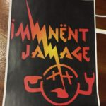 imminet jamage for blog
