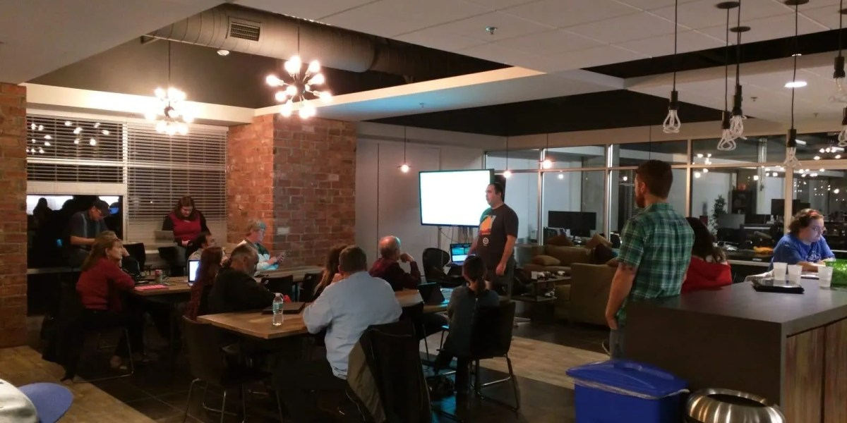 Meetup – WordPress SEO