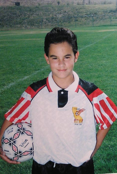 5 Signature Landon Donovan Moments The Wicked Pitch Of
