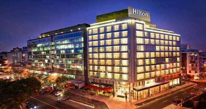 Hilton Affiliate Program