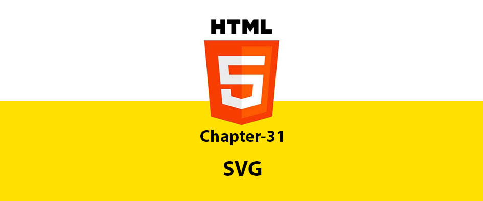 Chapter 31: SVG