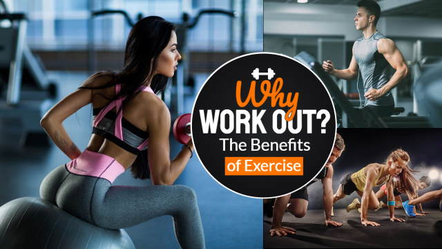 "This is the: ""Why work out thumbnail""."