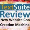Image is our TextSuite Review Thumbnail .