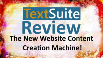 Image is our TextSuite User Review Thumbnail .