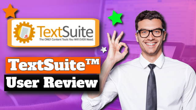 TextSuite User Review featured image