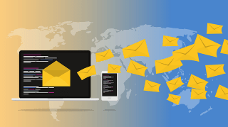 personalised email campaign
