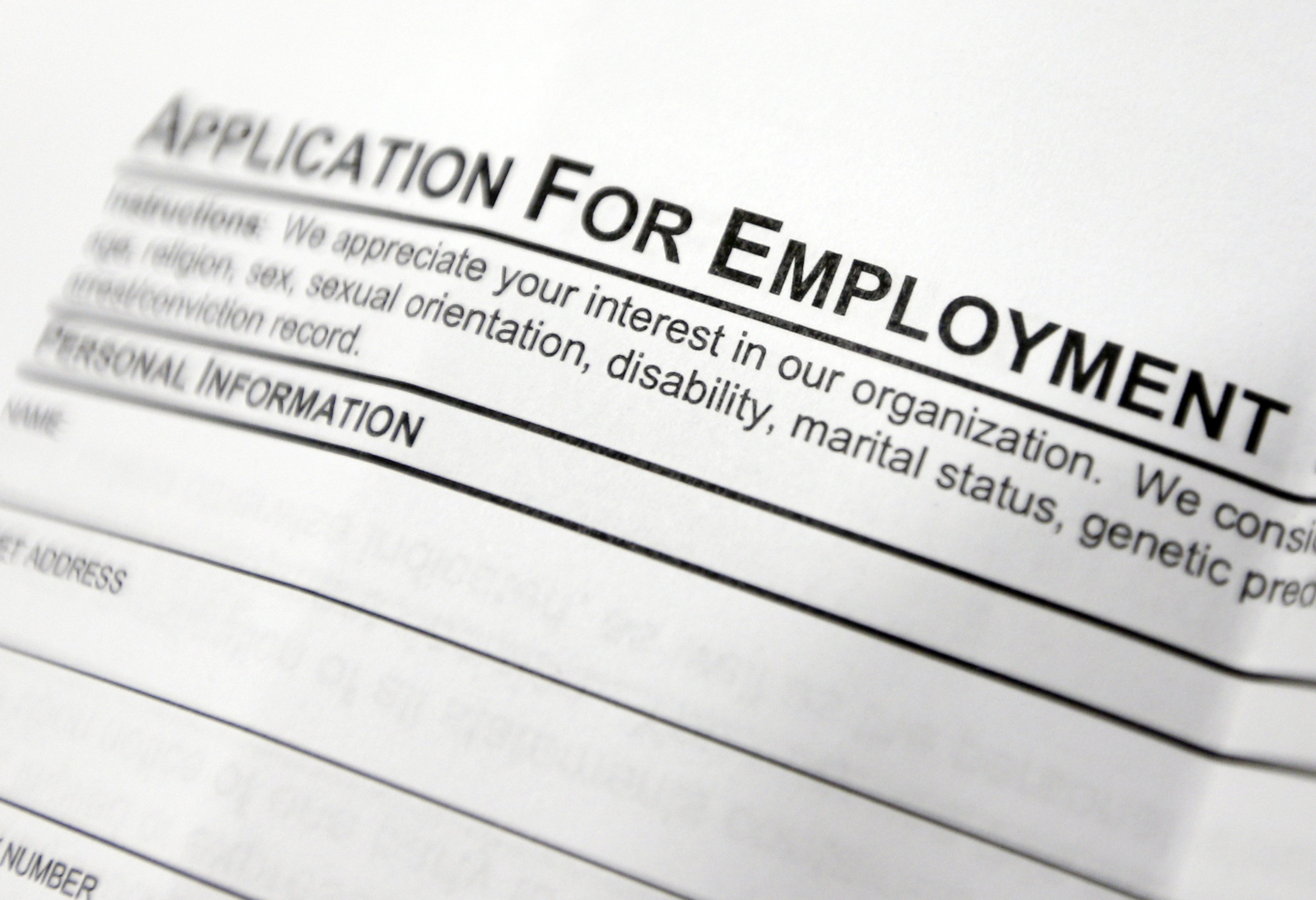 Policy Director: State Seeing 'more Significant Numbers' Of People With  Disabilities Employed | Wisconsin Public Radio