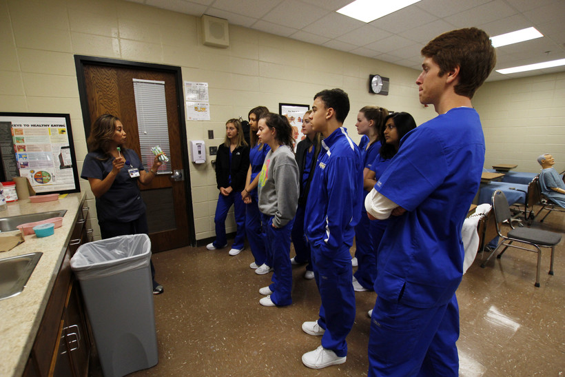 An Argument In Support Of Now-Vetoed Certified Nursing Assistant ...