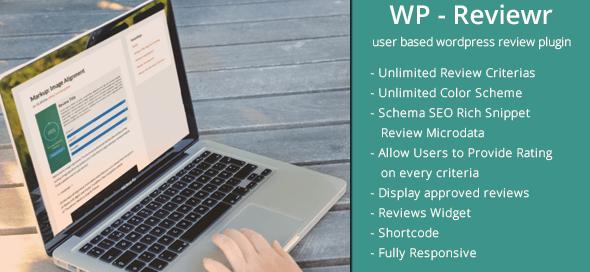 wp reviewr pro
