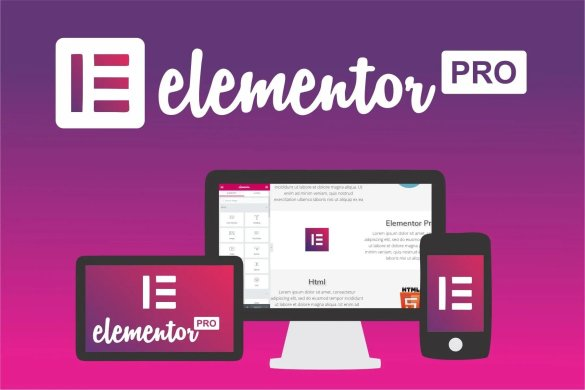 Elementor Pro v3.0.7
