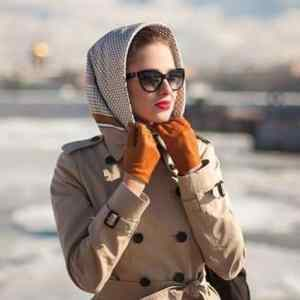 headscarf top trending online selling product