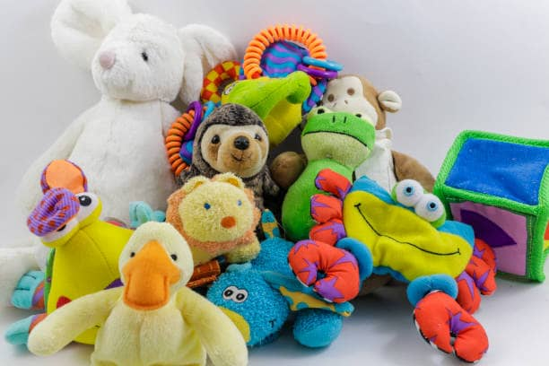 Stuffed Toys for 2021