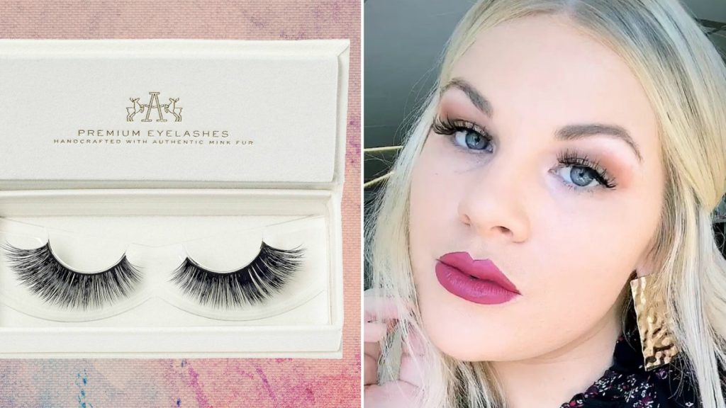 Artificial Eyelashes Best Product