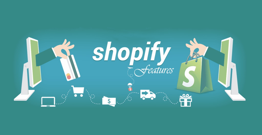 Best Shopify Features