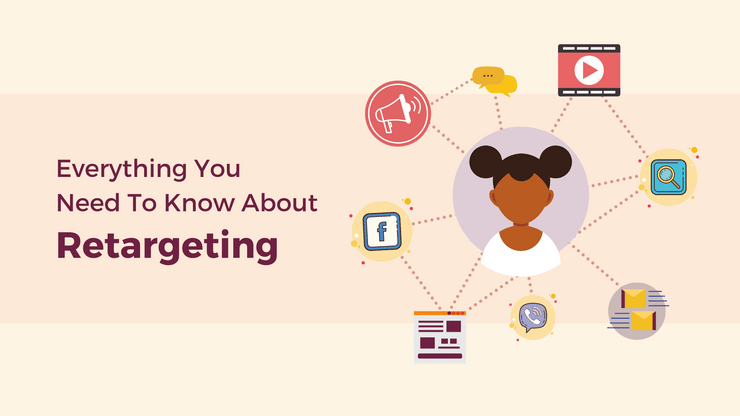 re-targeting your audience, E-commerce Marketing