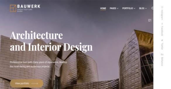 Bauwerk-Responsive-WordPress-Theme