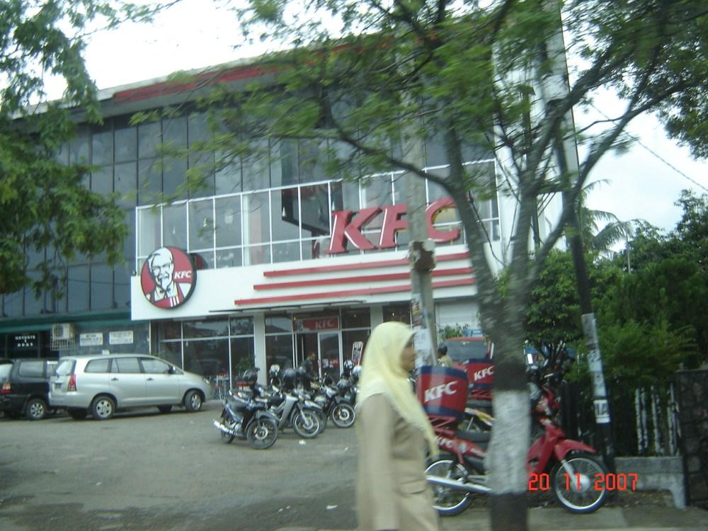 Berkunjung ke Aceh 19-21 Nov 2007 (3/6)