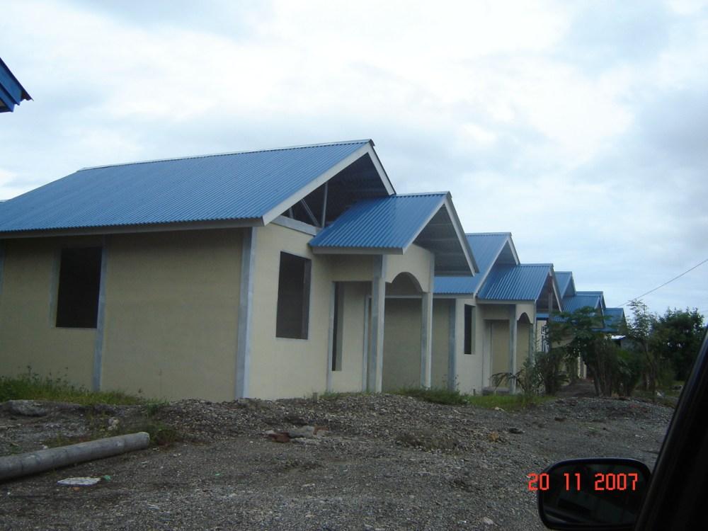 Berkunjung ke Aceh 19-21 Nov 2007 (6/6)