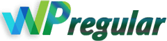 WPRegular Logo