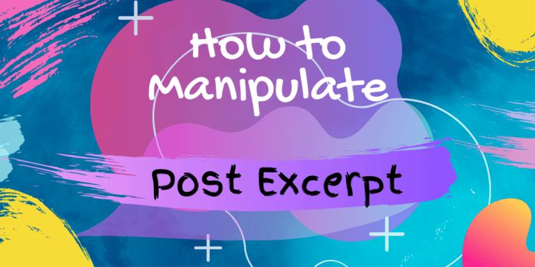 Read-More-Link-Post-Excerpt-Limit-Manipulation