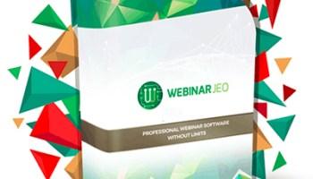 Webinar JEO - Professional Webinar Software