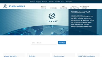 ICANN.org