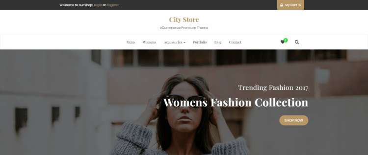 top 20 best Premium WordPress themes 2018