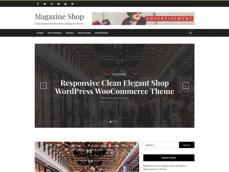 MagazineShop-free-WordPress-blogging-themes-WPreviewteam